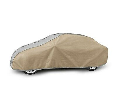 Optimal Protection Car cover JAGUAR X-Type Saloon Breathable