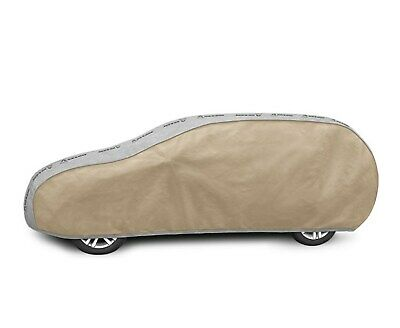 Optimal Protection Car cover MERCEDES C W204 Estate od 2006 Breathable
