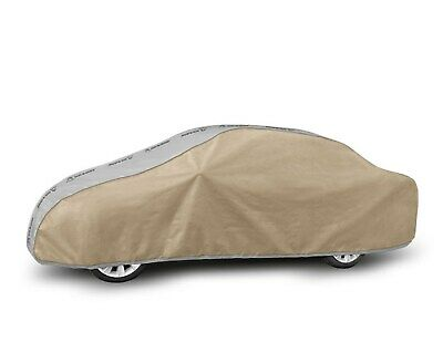 Optimal Protection Car cover MERCEDES Class E Saloon Breathable