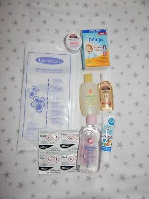BN Job Lot Baby Items Ideal to Make Gifts