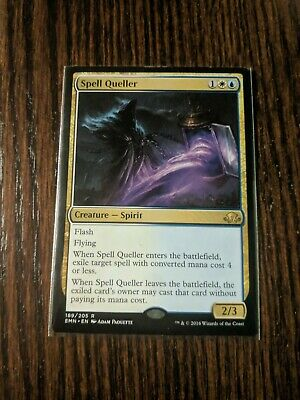 Spell Queller, Magic The Gathering, Eldritch Moon, NM/Mint.