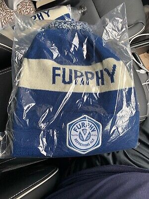 Furphy Ale Beanie Hat Furphy Beer Geelong Brand New Sealed Cheap