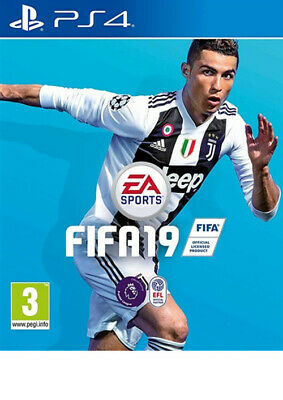 FIFA 19 PS4 Brand New Fast Delivery!