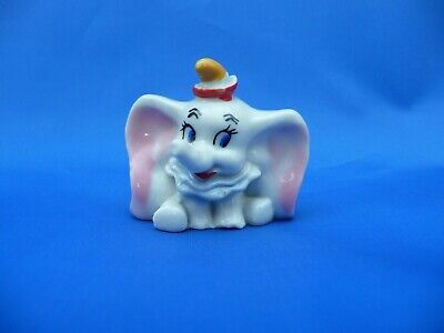 Wade Disney Hatbox - First Issue 1956-1965 - Dumbo
