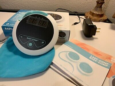 Baby-Comp Fertility Monitor/Ovulation tracking - Gently Used!