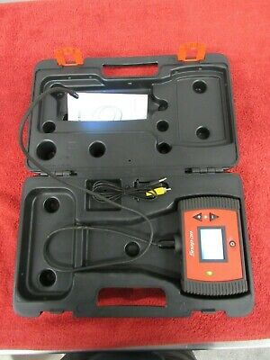 Snap On BK5500 Visual Inspection Device / Bore Scope & Case