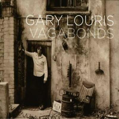 Gary Louris : Vagabonds CD (2008) Value Guaranteed from eBay's biggest seller!