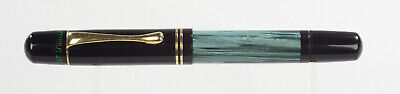 Old Fountain Pen Pelikan Patent 100N / Sehr alter Pelikan 100N ca.1940 bis 1950
