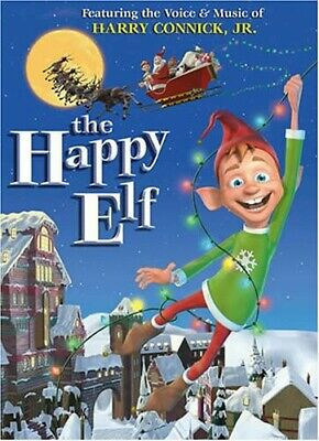 Happy Elf [DVD] [2005] [Region 1] [US Im DVD Incredible Value and Free Shipping!