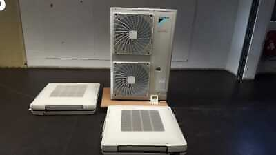Daikin Air Conditioning Heating System Office Industrial Commercial Shop