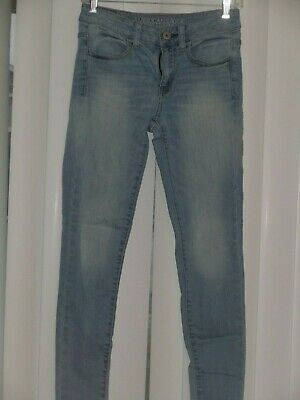 Justice - Girls - Blue - Mid Rise - Jegging - Size - Size 14