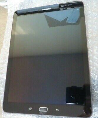 Samsung Galaxy Tab S2 SM-T813 32GB Wi-Fi ONLY 9.7in Black New other