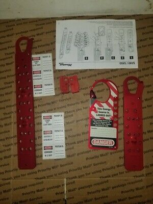 Personal Lockout / Tagout