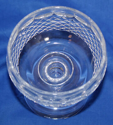 Waterford Crystal Stemware no box Colleen Short Stem Champagne Tall Sherbet