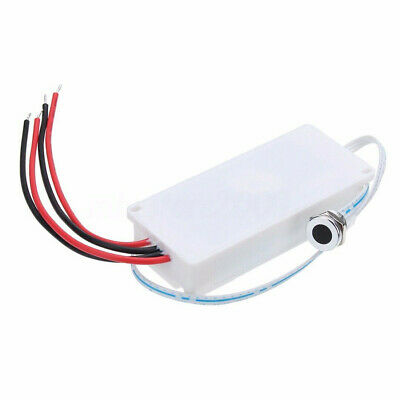 IR Motion Sensor ONOFF Switch Electronic Touchless for Kitchen Cabinet Light