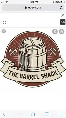The Barrel Shack $100 Gift Card