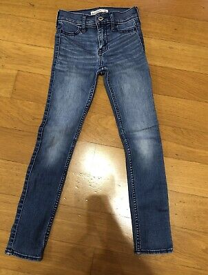 Abercrombie and fitch slim fit jeans age 8 years
