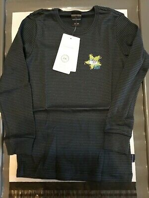 Brand New With Tags Boy Long Sleeve Top Age 3 years