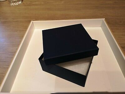 120 brand new Jewellery boxes various sizes