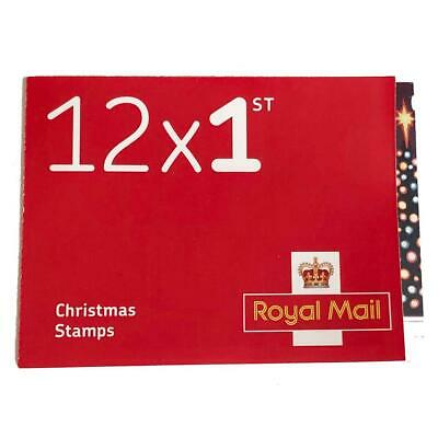 BRAND NEW 1ST First Class Postage Christmas XMAS Stamps SAVINGS