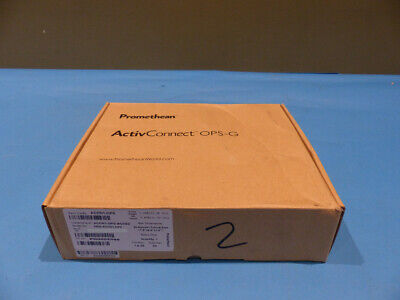 Promethean Activconnect Ops-G Android Module Acon1-Ops