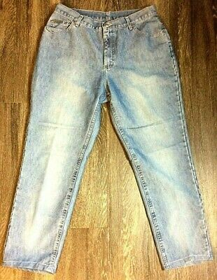 Riveted by Lee Womens 5 Pocket Jeans Size 18M