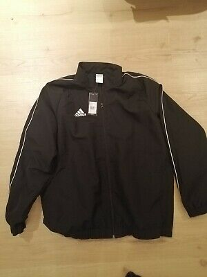 Adidas Core 18 Herren Trainingsjacke Jacket Track Top Jacke
