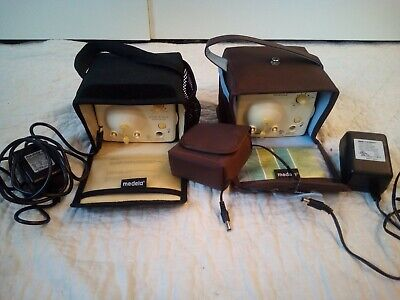 Medela-Pump-In-Style Advanced Double Breast Pump Motor + Power Cord Battery Pack