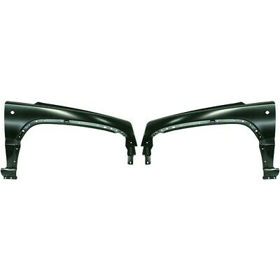 AM New Front,Left Driver Side LH FENDER For Jeep Liberty CH1240248 55360599AB