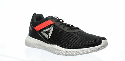 Reebok Mens Flexagon Energy Black Cross Training Shoes Size 12