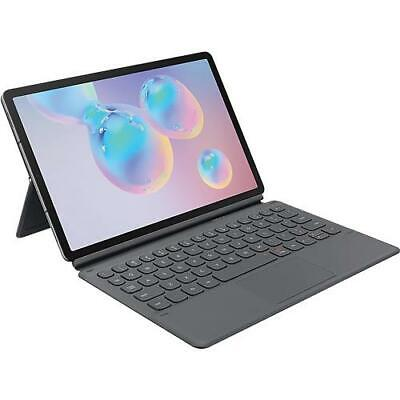 Samsung EF-DT860UJEGUJ Galaxy Tab S6 Book Cover Keyboard
