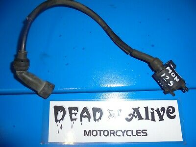 Zontes Monster 125 (2014)    Ignition Coil