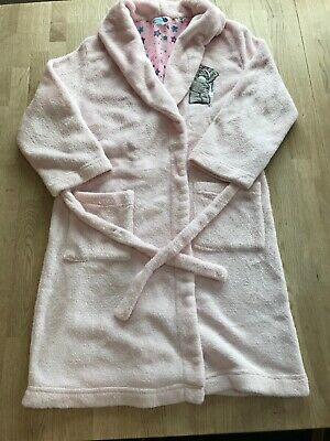 Me To You Pink Dressing Gown - Age 11-12yrs