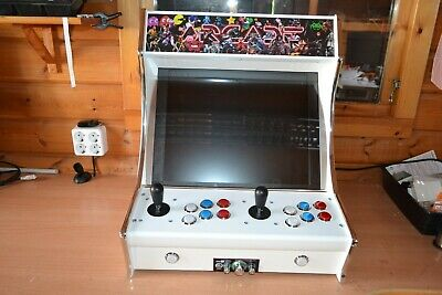 Tiny Arcade EXTREME 114 IN 1 - PLUS MAME over 69000 games. Windows 10 INTEL I5