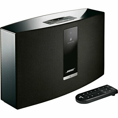 Bose SoundTouch 20 Series III wireless speaker, compact, Includes remote control
