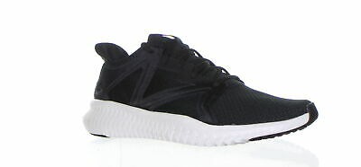 Reebok Mens Flexagon Black/Black/Grey Cross Training Shoes Size 12
