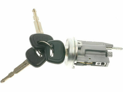 For 2000-2002 Toyota Echo Ignition Lock Cylinder SMP 47692YW 2001