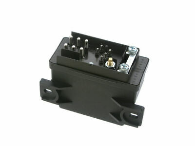 For 1992-1993 Mercedes 300SD Preglow Time Relay 63645GM