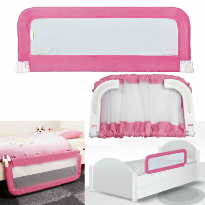Safety 1st Portable Bed Rail in Pink RRP£25.00