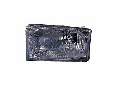 For 2001-2004 Ford Excursion Headlight Assembly Left - Driver Side 61538CK 2002