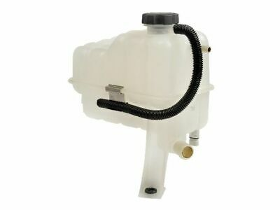 For 2002-2006 Jeep Liberty Expansion Tank Front Dorman 43492YR 2004 2003 2005