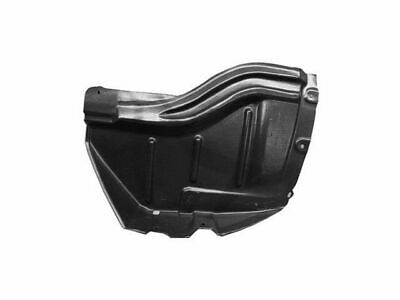 Driver Side Fender Extension For 2014-2018 Toyota Tundra Q331ND Front Left