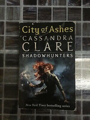 The Mortal Instruments 2: City of Ashes by Cassandra Clare (Paperback, 2008)