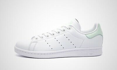 Adidas Schuhe Stan Smith New Bold W BD8053 CblackOwhite
