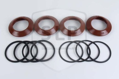 New 17218537 Gasket Set For Volvo A25F, A30F, L105 Voe17218537