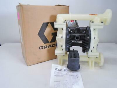 """Graco 1"""" Husky 1050 Air-Operated Double Diaphragm Pump 649047"""
