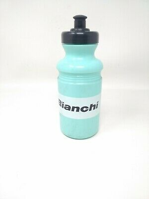 Borraccia Bianchi Bio Black//WATER BOTTLE BIO BLACK