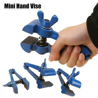 Small Precision Hand Multi-Pliers Vise Jaw Vice 20/40/50mm Heavy-duty Vise