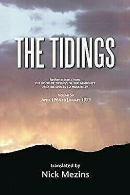 The Tidings: Volume Six by Mezins, Nick