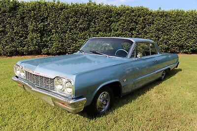 1964 Chevrolet Impala SS 4 Speed Super Sport Coupe 90+ HD Pictures 1964 Chevrolet Impala SS 4 Speed Super Sport Coupe 90+ HD Pictures